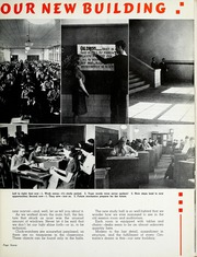 Page 11, 1939 Edition, Central High School Fort Wayne - Caldron Yearbook (Fort Wayne, IN) online yearbook collection