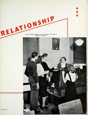 Page 13, 1939 Edition, Central High School Fort Wayne - Caldron Yearbook (Fort Wayne, IN) online yearbook collection