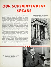 Page 15, 1939 Edition, Central High School Fort Wayne - Caldron Yearbook (Fort Wayne, IN) online yearbook collection