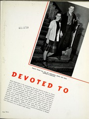 Page 7, 1939 Edition, Central High School Fort Wayne - Caldron Yearbook (Fort Wayne, IN) online yearbook collection