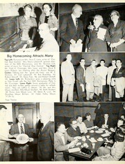 Page 16, 1955 Edition, Central High School Fort Wayne - Caldron Yearbook (Fort Wayne, IN) online yearbook collection