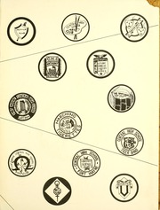Page 3, 1955 Edition, Central High School Fort Wayne - Caldron Yearbook (Fort Wayne, IN) online yearbook collection