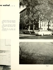 Page 13, 1958 Edition, Central High School Fort Wayne - Caldron Yearbook (Fort Wayne, IN) online yearbook collection