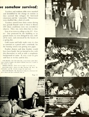 Page 17, 1958 Edition, Central High School Fort Wayne - Caldron Yearbook (Fort Wayne, IN) online yearbook collection