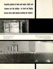 Page 10, 1959 Edition, Central High School Fort Wayne - Caldron Yearbook (Fort Wayne, IN) online yearbook collection
