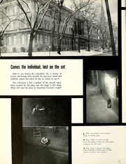 Page 12, 1959 Edition, Central High School Fort Wayne - Caldron Yearbook (Fort Wayne, IN) online yearbook collection