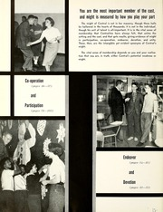 Page 16, 1959 Edition, Central High School Fort Wayne - Caldron Yearbook (Fort Wayne, IN) online yearbook collection