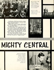 Page 6, 1959 Edition, Central High School Fort Wayne - Caldron Yearbook (Fort Wayne, IN) online yearbook collection