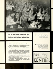 Page 8, 1959 Edition, Central High School Fort Wayne - Caldron Yearbook (Fort Wayne, IN) online yearbook collection