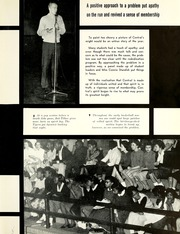 Page 9, 1959 Edition, Central High School Fort Wayne - Caldron Yearbook (Fort Wayne, IN) online yearbook collection