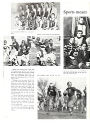 Page 14, 1971 Edition, Central High School Fort Wayne - Caldron Yearbook (Fort Wayne, IN) online yearbook collection