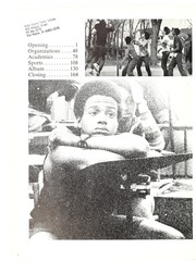 Page 8, 1971 Edition, Central High School Fort Wayne - Caldron Yearbook (Fort Wayne, IN) online yearbook collection