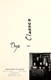 Page 13, 1938 Edition, Lebanon High School - Cedars Yearbook (Lebanon, IN) online yearbook collection