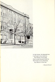 Page 8, 1938 Edition, Lebanon High School - Cedars Yearbook (Lebanon, IN) online yearbook collection
