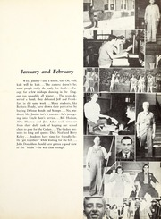 Page 11, 1942 Edition, Lebanon High School - Cedars Yearbook (Lebanon, IN) online yearbook collection