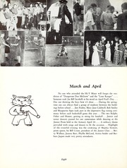 Page 12, 1942 Edition, Lebanon High School - Cedars Yearbook (Lebanon, IN) online yearbook collection