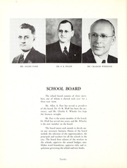 Page 16, 1942 Edition, Lebanon High School - Cedars Yearbook (Lebanon, IN) online yearbook collection