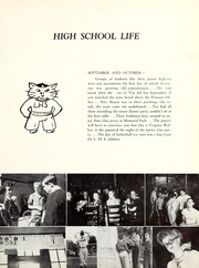 Page 9, 1942 Edition, Lebanon High School - Cedars Yearbook (Lebanon, IN) online yearbook collection