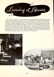Page 10, 1943 Edition, Lebanon High School - Cedars Yearbook (Lebanon, IN) online yearbook collection
