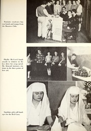 Page 15, 1943 Edition, Lebanon High School - Cedars Yearbook (Lebanon, IN) online yearbook collection