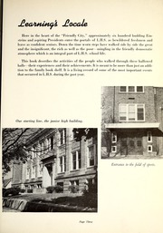 Page 7, 1943 Edition, Lebanon High School - Cedars Yearbook (Lebanon, IN) online yearbook collection