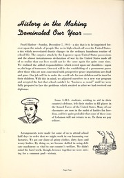 Page 8, 1943 Edition, Lebanon High School - Cedars Yearbook (Lebanon, IN) online yearbook collection