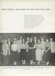 Page 11, 1954 Edition, Lebanon High School - Cedars Yearbook (Lebanon, IN) online yearbook collection