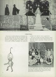 Page 12, 1954 Edition, Lebanon High School - Cedars Yearbook (Lebanon, IN) online yearbook collection