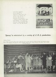 Page 13, 1954 Edition, Lebanon High School - Cedars Yearbook (Lebanon, IN) online yearbook collection
