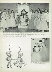 Page 14, 1954 Edition, Lebanon High School - Cedars Yearbook (Lebanon, IN) online yearbook collection