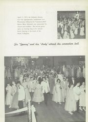 Page 15, 1954 Edition, Lebanon High School - Cedars Yearbook (Lebanon, IN) online yearbook collection