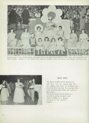 Page 16, 1954 Edition, Lebanon High School - Cedars Yearbook (Lebanon, IN) online yearbook collection