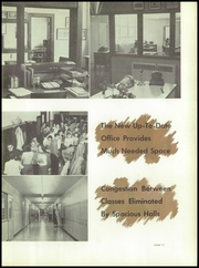 Page 15, 1958 Edition, Lebanon High School - Cedars Yearbook (Lebanon, IN) online yearbook collection
