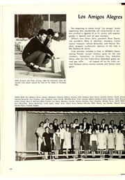 Page 108, 1966 Edition, Cobre High School - Chieftain Yearbook (Bayard, NM) online yearbook collection