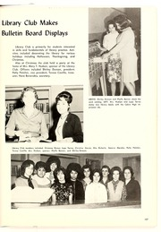 Page 111, 1966 Edition, Cobre High School - Chieftain Yearbook (Bayard, NM) online yearbook collection