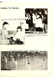 Page 113, 1966 Edition, Cobre High School - Chieftain Yearbook (Bayard, NM) online yearbook collection