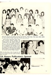 Page 117, 1966 Edition, Cobre High School - Chieftain Yearbook (Bayard, NM) online yearbook collection