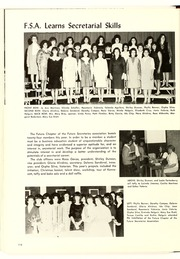 Page 118, 1966 Edition, Cobre High School - Chieftain Yearbook (Bayard, NM) online yearbook collection