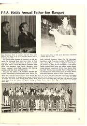 Page 119, 1966 Edition, Cobre High School - Chieftain Yearbook (Bayard, NM) online yearbook collection