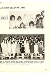 Page 123, 1966 Edition, Cobre High School - Chieftain Yearbook (Bayard, NM) online yearbook collection