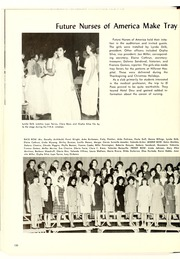Page 124, 1966 Edition, Cobre High School - Chieftain Yearbook (Bayard, NM) online yearbook collection
