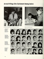 Page 144, 1971 Edition, Cobre High School - Chieftain Yearbook (Bayard, NM) online yearbook collection