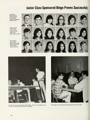 Page 146, 1971 Edition, Cobre High School - Chieftain Yearbook (Bayard, NM) online yearbook collection