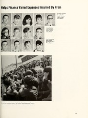 Page 147, 1971 Edition, Cobre High School - Chieftain Yearbook (Bayard, NM) online yearbook collection