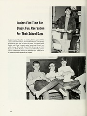 Page 148, 1971 Edition, Cobre High School - Chieftain Yearbook (Bayard, NM) online yearbook collection