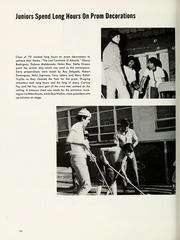 Page 150, 1971 Edition, Cobre High School - Chieftain Yearbook (Bayard, NM) online yearbook collection