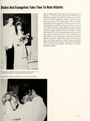 Page 153, 1971 Edition, Cobre High School - Chieftain Yearbook (Bayard, NM) online yearbook collection
