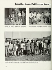 Page 156, 1971 Edition, Cobre High School - Chieftain Yearbook (Bayard, NM) online yearbook collection