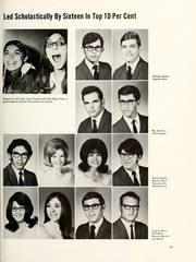 Page 157, 1971 Edition, Cobre High School - Chieftain Yearbook (Bayard, NM) online yearbook collection