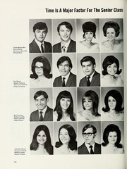 Page 158, 1971 Edition, Cobre High School - Chieftain Yearbook (Bayard, NM) online yearbook collection